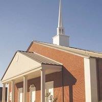 First Baptist Carthage Texas