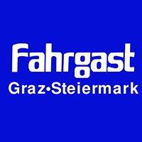 Fahrgast Graz/Steiermark