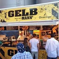 Gelbmanns at Ottakringer Brauerei