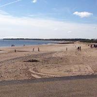 Blyth Beach