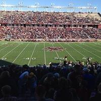 Boston College Alumni Stadium