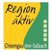 Region aktiv