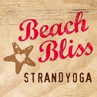 Beach Bliss Strandyoga
