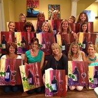 Brush Strokes Art Studio
