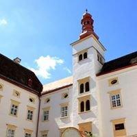 Schloss Krumbach in der Buckligen Welt