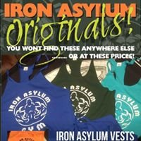Iron Asylum Gym Uk