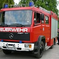 Freiwillige Feuerwehr Dürrröhrsdorf-Dittersbach
