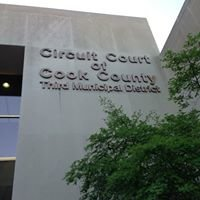 Rolling Meadows Circuit Court of Cook County