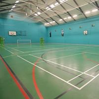 Wonford Sports Centre