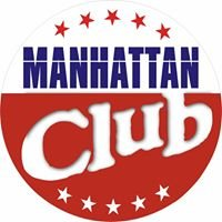 Manhattan Club Pizza & Bistro