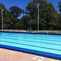 Bingara Swimming Pool