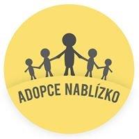Adopce nablízko