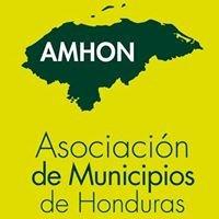 Asociación de Municipios de Honduras