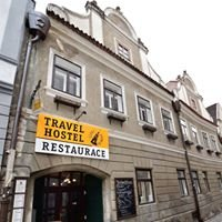 Travellers hostel and pub