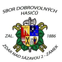 Sbor dobrovolných hasičů Žďár nad Sázavou 2 - Zámek