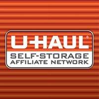 UHaul Self Storage Affiliate Network