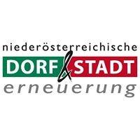 Niederösterreichische Dorf- & Stadterneuerung