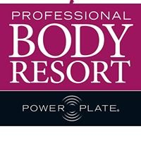 Professional Body Resort, Power Plate