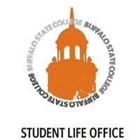 Student Life Office at Buffalo State