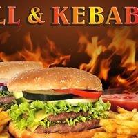 GRILL & KEBAB BAR