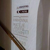 Knihovna Matěje Josefa Sychry, Žďár nad Sázavou