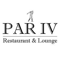 Par IV Restaurant & Lounge