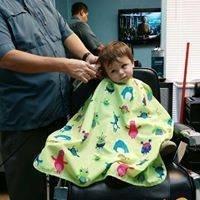 Tom Sanchez Gentlemen's Cut, Portland, TX