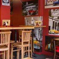 Pub & Café