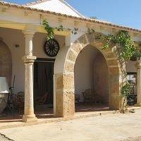 Complejo Rural Las Moyas