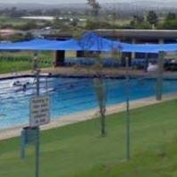 Lowood Swimming Pool