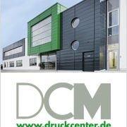 DCM Druck Center Meckenheim
