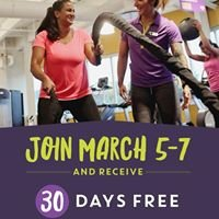 Anytime Fitness Cottage Grove, OR