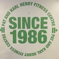 The Pat & Karl Henry Fitness Centre