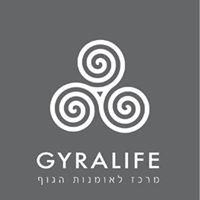 Gyralife - מרכז לאומנות הגוף