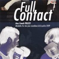 ecole full contact  Nice