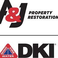 A&J Property Restoration DKI