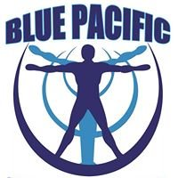 Blue Pacific Health&Fitness Club