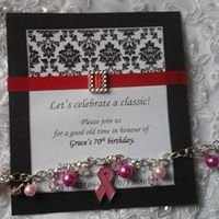 Natasha-Lee's Crafty Creations