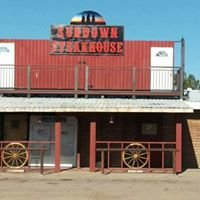 Sundown Steakhouse and Saloon