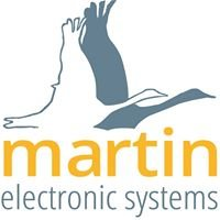 martin electronic systems
