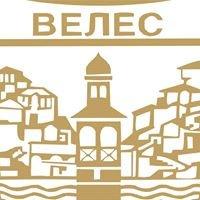Општина Велес