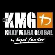 Krav Maga Global Netherlands