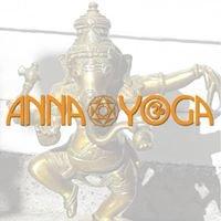 ANNA Yogacentrum
