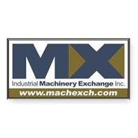 Industrial Machinery Exchange Inc.