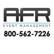AFR Event Management