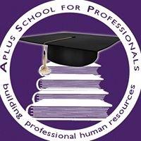 Aplus School for professional
