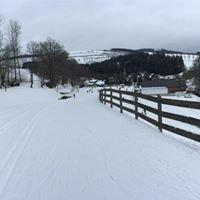 Langlaufzentrum Davos