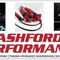 Ashford Performance