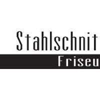 Stahlschnitt Friseur