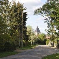 Page de la Mairie d'Adainville